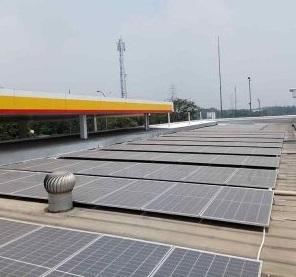 penyedia panel surya