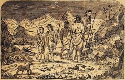किस पाप के कारण द्रौपदी की मृत्यु सर्वप्रथम हुई थी (In Mahabharata Due to which sin Draupadi died first)
