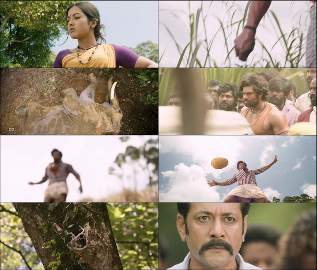 Kadamban 2017 Download 720p WEBRip
