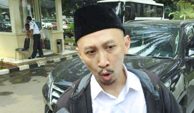 Syekh Ali Jaber Meninggal, Abu Janda: Orangnya Sehat Tinggi Besar Kena Covid Tidak Selamat