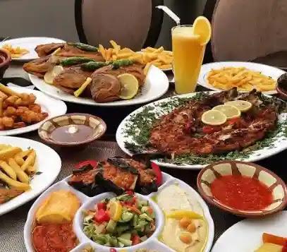 مطعم جدة زمان منيو من المطاعم المميزة في السعودية