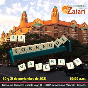20 y 21 de noviembre - España