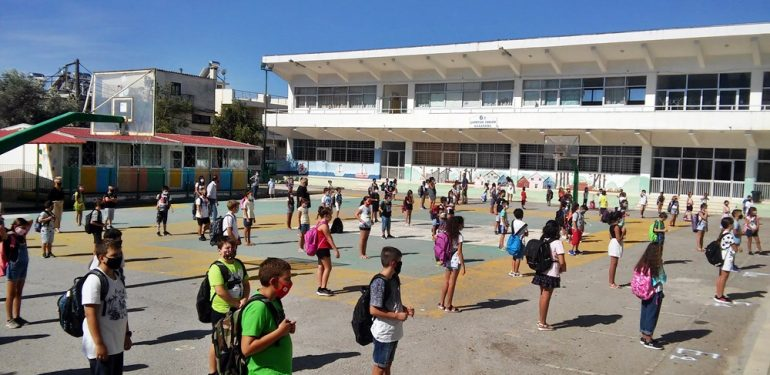 Δήμος Καλαμάτας: Όλα τα σχολεία να είναι έτοιμα να υποδεχθούν μαθητές και εκπαιδευτικούς