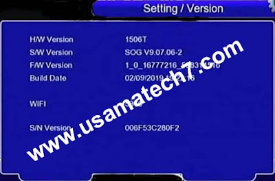 1506T New Software Free Download