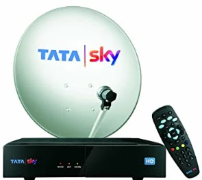 Tata sky set top box signal Problem