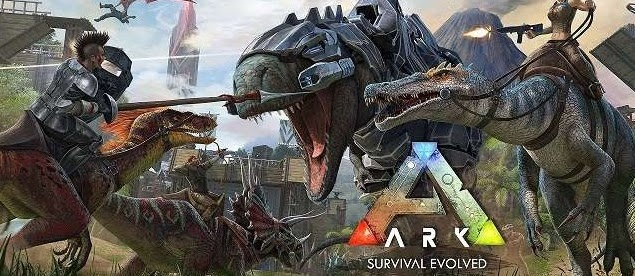 Free Download ARK: Survival Evolved v2.0.11 Mod Unlimited Money