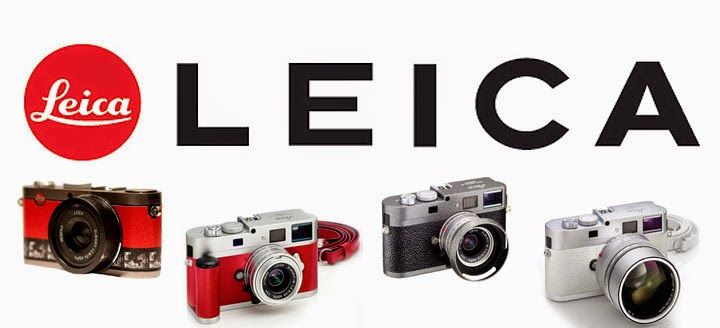 Leica. Limited Edition на Фотоньюс Пост