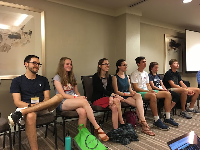 Staying Healthy with Celiac Disease: 4 Takeaways from the First Gluten Free Teen Summit