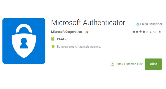 Parolasız Microsoft Hesaplarına Nasıl Girilir?