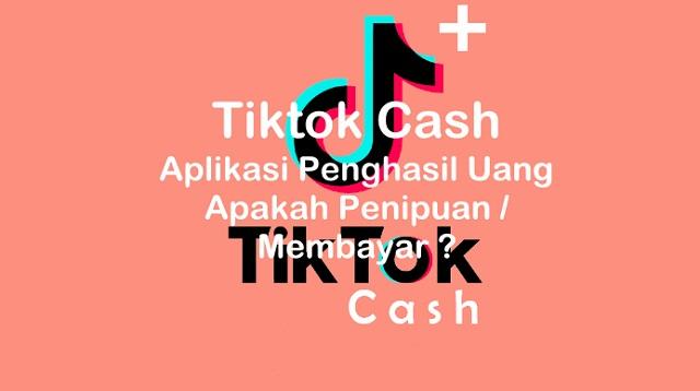 Tiktok Cash APK