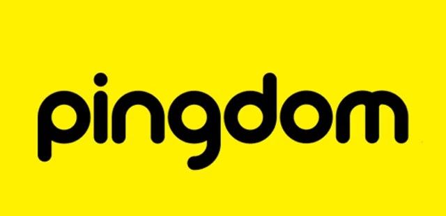 أداة Pingdom