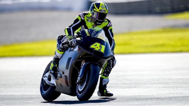 berita motogp Espargaro minta Aprilia turunkan berat motor
