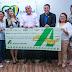 Fundo da Criança de Ji-Paraná recebe R$ 50 mil do BASA