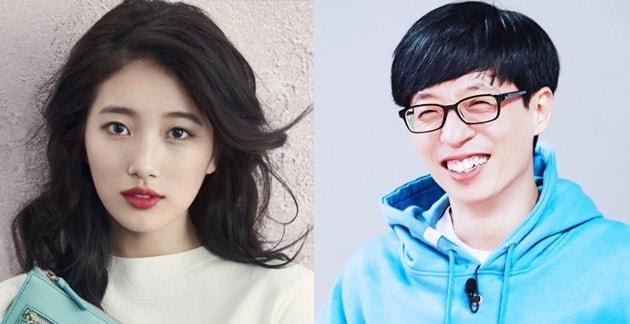 Suzy y Yoo Jae Suk donan para ayudar a las víctimas del incendio forestal de Gangwon-do