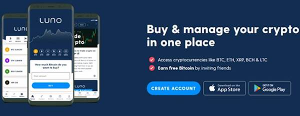 How To Buy Cryptos With Luno