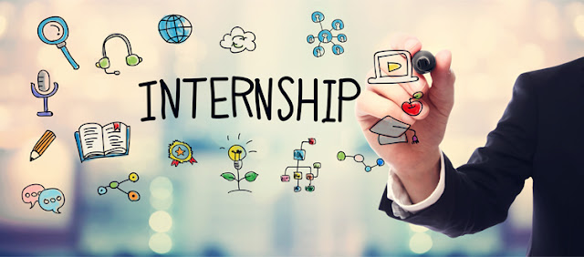 Boost Your Amateur Career Through Internship