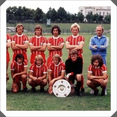 Bayern de Munique 1973-1976