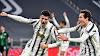 Juventus qualify for Champions League last 16