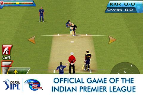 DLF IPL T20 Cricket Game download Free for pc full version