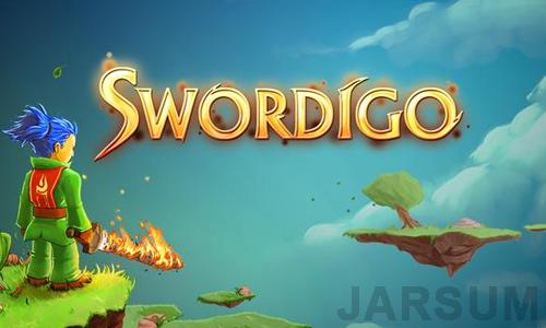 Game Offline Petualangan Terbaik di Android Secara Gratis - Swordigo