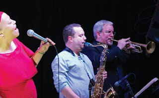 El Jazz Dominicano contagió a la ciudad de Miami / stereojazz