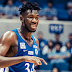 Angelo Kouame officially gets Filipino citizenship