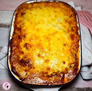Lamb Moussaka Recipe | Slimming World Friendly