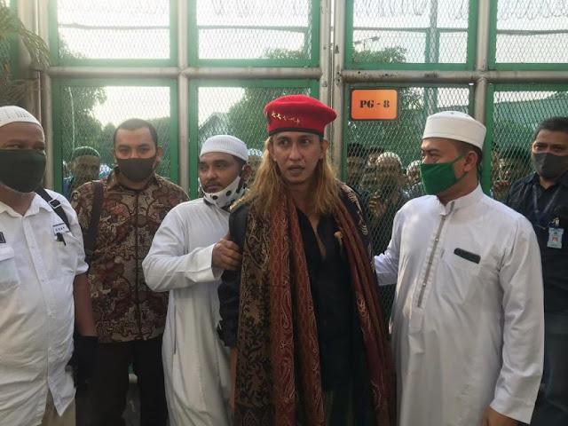 Habib Rizieq Center Yakin Bahar Bin Smith Tetap Kritis Meski Sudah Bebas