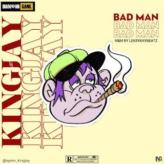 KINGJAY - BADMAN