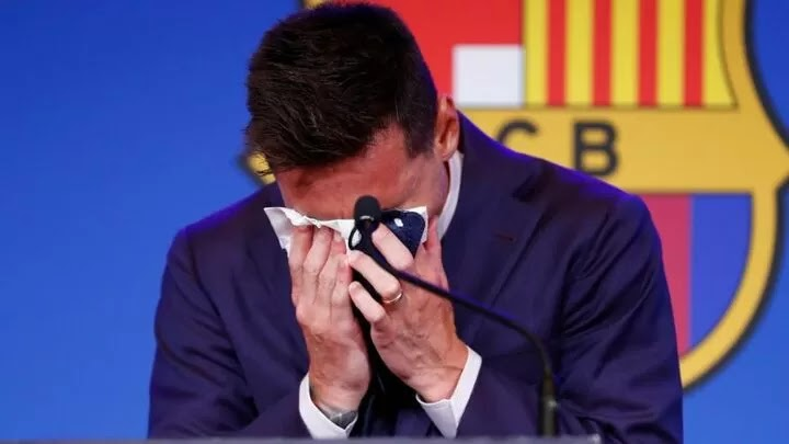 Explained: How do Barcelona turn around their year of crisis after letting Messi go