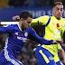 Chelsea v Everton: Sarri can carry on winning