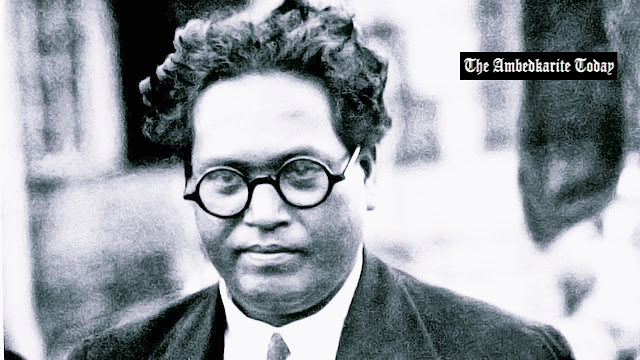 Unknown Facts Related To Dr. Bhimrao Ambedkar