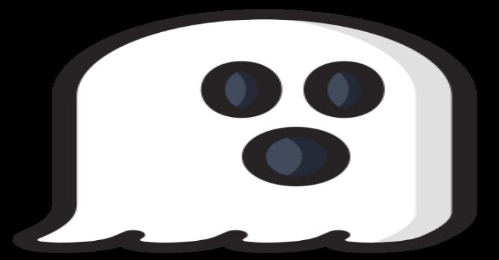 Ghost : An Android Post-Exploitation Framework