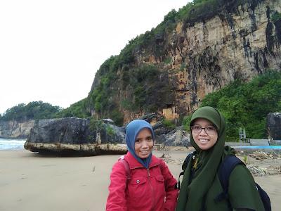 Itinerary Trip Pacitan - Green Canyon of Pacitan 2D1N Malam)