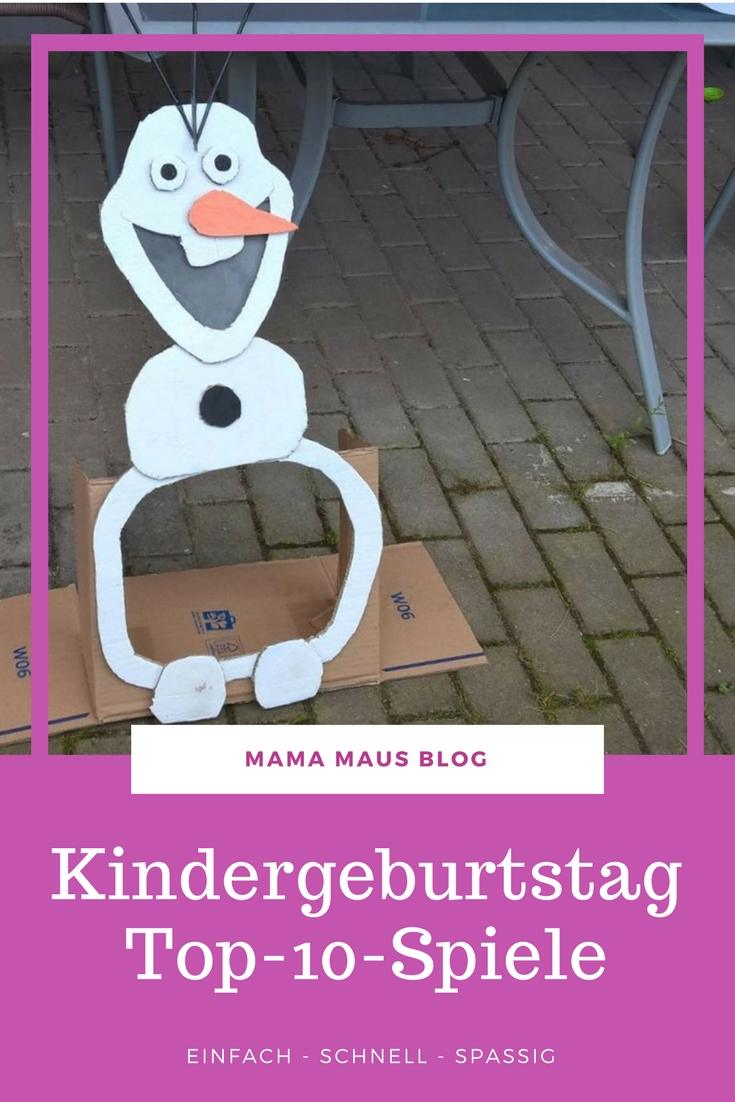 10 erprobte spiele zum kindergeburtstag mama maus blog. Black Bedroom Furniture Sets. Home Design Ideas