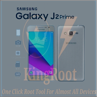 Tutorial Root Samsung Galaxy J2 Prime Work 100%