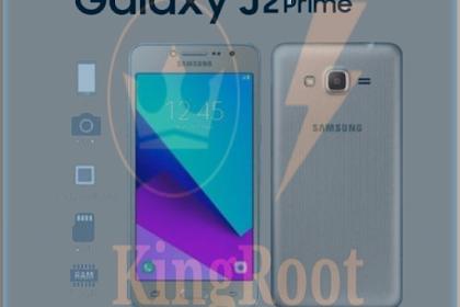 Tutorial Root Samsung Galaxy J2 Prime Work 100%