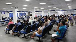 INSS cancela mais de meio milhão de benefícios