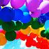 Poesia autoral: Balão colorido