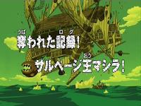 One Piece Episode 144
