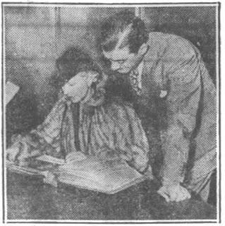 Benjamin and Louise Shapiro