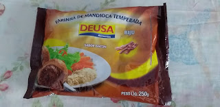Quer oferecer alimentos de boa qualidade para a sua família? A Deusa Alimentos proporciona isso, a marca possui vários alimentos com diversos sabores, de farinha de mandioca, milho, pipoca, farinha de rosca. A Deusa Alimentos deixa nossos pratos ainda mais deliciosos.