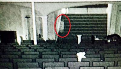 Misteri Sosok Gaib yang Kerap Menghantui Ruang Teater
