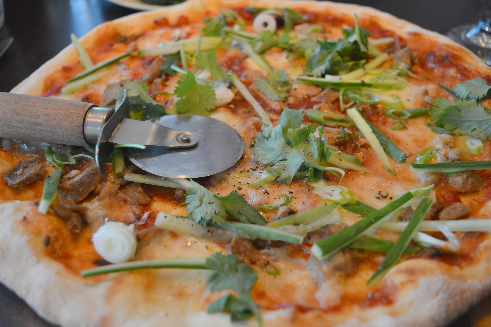 5 of the Best Pizzas in Newcastle - Gusto