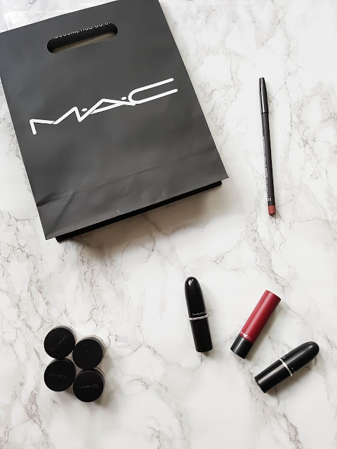 MAC liptensity event