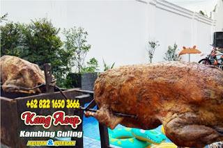 Kambing Guling di Cibaduyut Bandung,kambing guling di cibaduyut,kambing guling cibaduyut,kambing guling di bandung,kambing guling bandung,kambing guling,