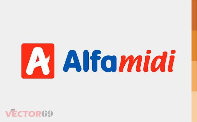 Logo Alfamidi - Download Vector File AI (Adobe Illustrator)