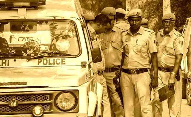 East Delhi Police
