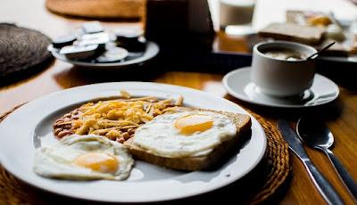 Seberapa pentingnya sarapan pagi bagi kesehatan