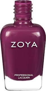 Zoya ZP1051 Sharon